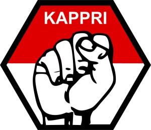Logo KAPPRI