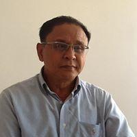 Pak Krismanto - Ketua KAPPRI