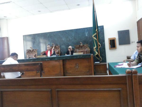 APengadilan Jakarta Pusat - Praperadilan dimenangkan warga rusun